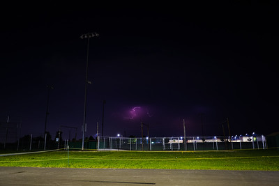 20190621 Lightning and a Dirty Car