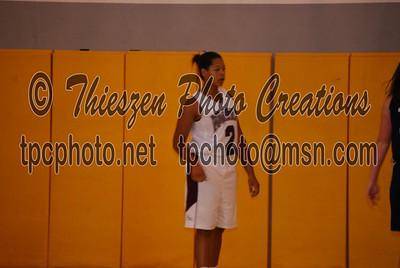 TN Lady Trotters VS Mavericks