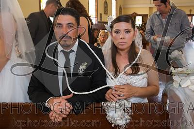 Roberto & Alma
