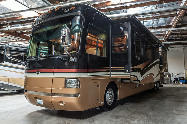 OCRV - Coach 56