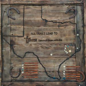 Salt Grass Trail Ride -- Memorial Park