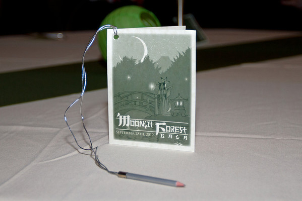 Moonlit Forest Gala