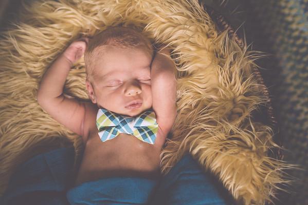 Newborn: Ethan