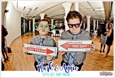 11/16/18 - Annie & Mark
