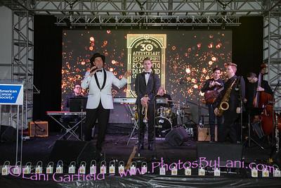 Am. Cancer Society 30 Anniversary Desert Spirit Roaring Diamond Celebration by Lani & JP
