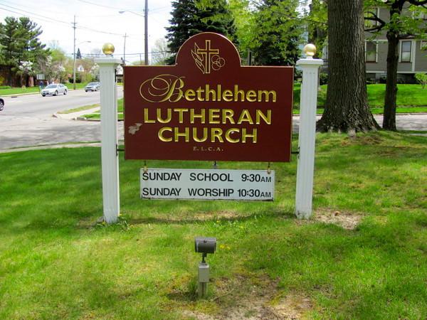 Bethlehem Cleveland Heights