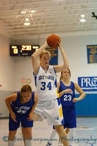 2009-2010 Basketball