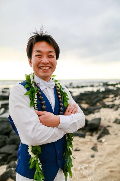Hawaii Wedding Photography