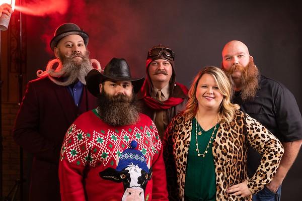 Brew City Beard Alliance 2019