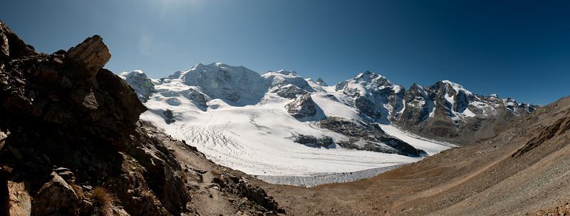Panorama Diavolezza