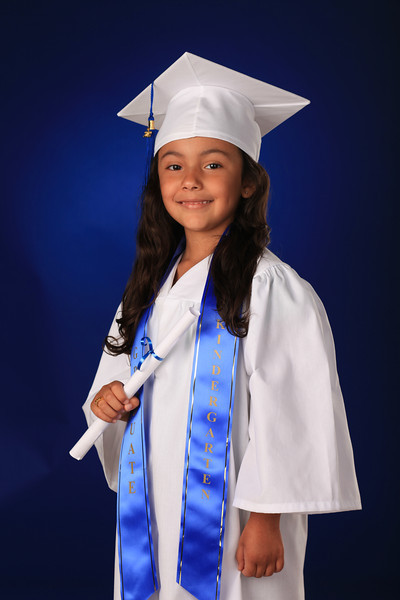 Kiele the Graduate