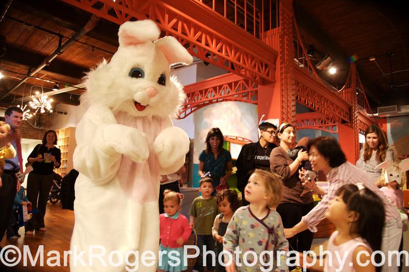 Peekadoodle Kids Club Easter Party 2008