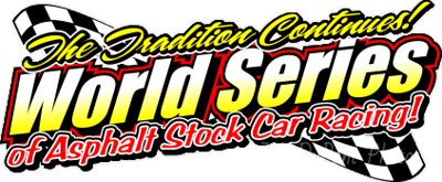 World Series of Asphalt Stock Car Racing 2019