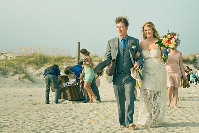 Haley and Tim: Ceremony