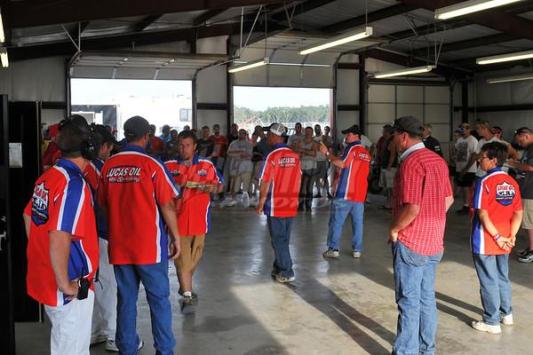 Lucas Oil MLRA, Lucas Oil Speedway