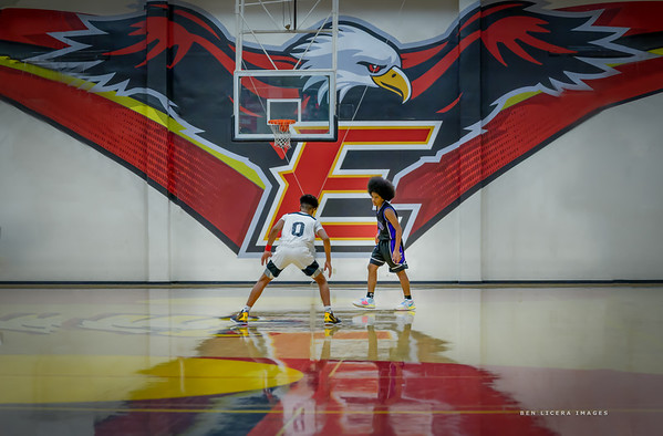 Rancho HS vs Etiwanda HS - May 18