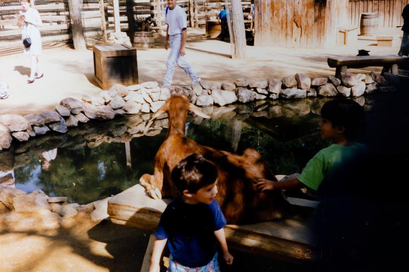 Disneyland (1992)