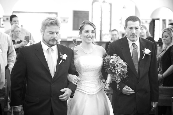 McDermott Wedding