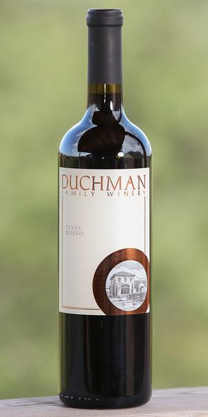 Duchman 2013 October Bottles