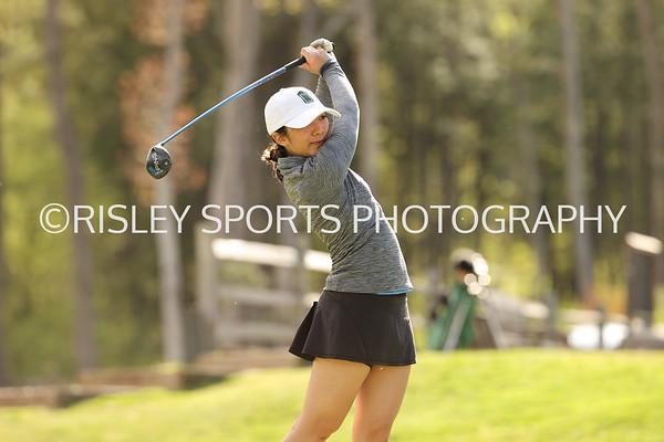 JV Golf- May 12, 2021