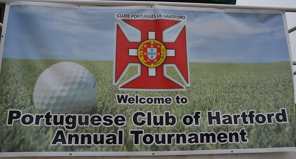 2016-PORTUGUESE CLUB (OF HARTFORD) GOLF