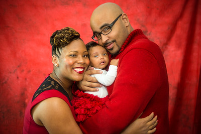 Morgan Family 2014
