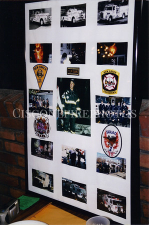 New Haven Fire - Events