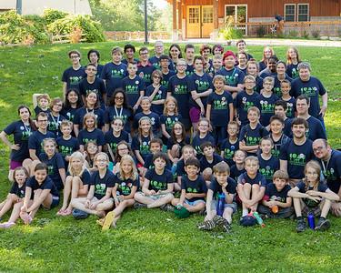 Camp Quest 2015 - Week 1