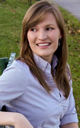 Lauren Rosser