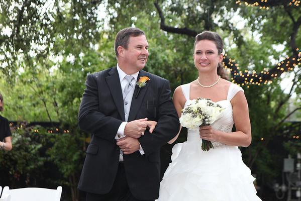 Brian Denise Ceremony
