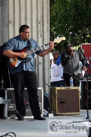 2010-08-11 John Lee Hooker Jr