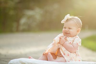 BROWN MCCOY | baby girl