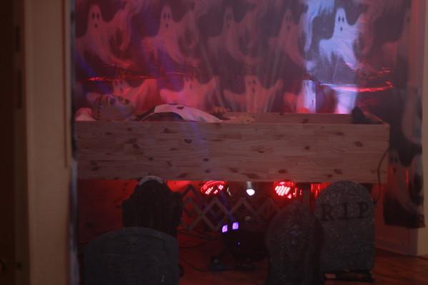 Milne Halloween 2011