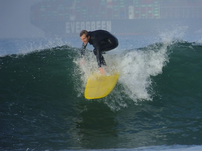 4/9/21 * DAILY SURFING PHOTOS * H.B. PIER