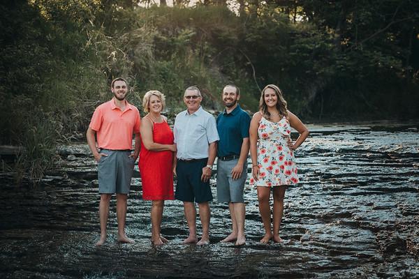 Graff Family - June 2021