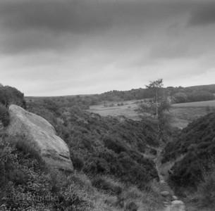 Hathersage Moor, UK