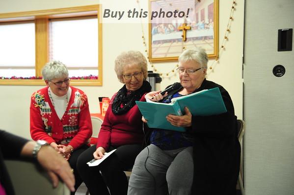 Elrosa Seniors Christmas 12-04