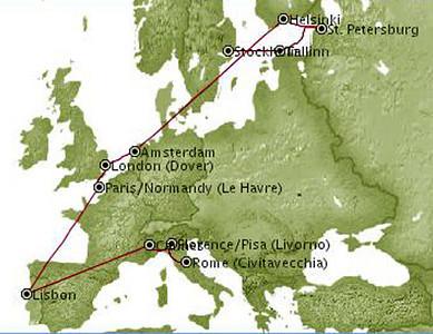 Europe 08