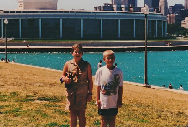2001 Kids in Chicago