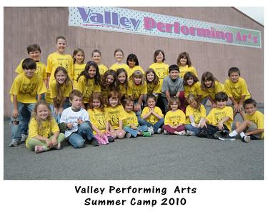 VPA Camp 2010