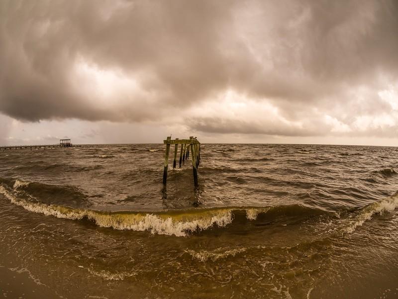 Gulf Coast, Southern Mississippi