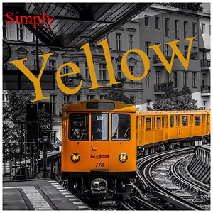 Simply Yellow
