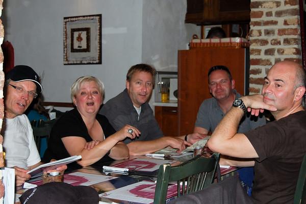 12.10.2008 - Jeugdkamp - Dag 3