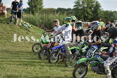 Pit Bike Race 7/28/18