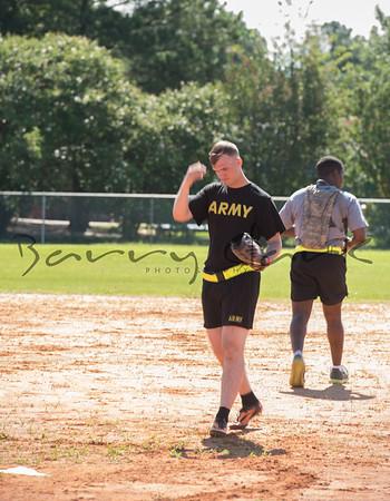 Softball (HHC vs 127th)
