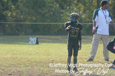 10-05-2013 Montgomery Village Sports Association Chiefs vs RRYC Mighty Mites, Photos by Jeffrey Vogt Photography