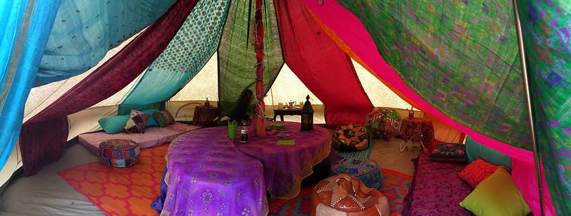 2014 Lynne's Moroccan Tent