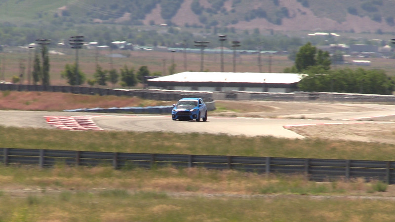 RS Adrenaline Academy - Will Demo Lap.mp4