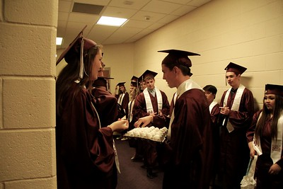 HCHS 2018 Graduation