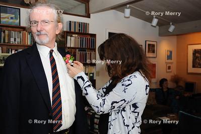 Deidre and Rory's Wedding